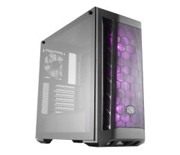 Obudowa do komputera Cooler Master  Masterbox MB511 RGB