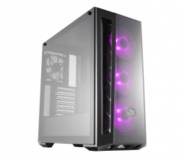 Obudowa do komputera Cooler Master Masterbox MB520 RGB