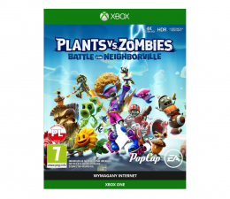 Gra na Xbox One Xbox Plants vs Zombies Battle for Neighborville