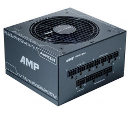 Zasilacz do komputera Phanteks AMP 550W 80 Plus Gold