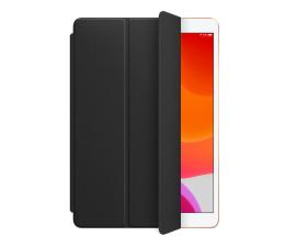 Etui na tablet Apple Leather Smart Cover do iPad 7gen / Air 3gen czarny