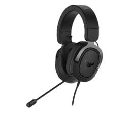 Słuchawki dla graczy ASUS TUF GAMING H3 szare