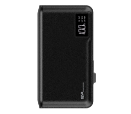 Powerbank Silicon Power Power Bank 10000mAh, 2.1A (czarny)