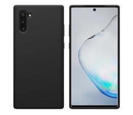 Etui / obudowa na smartfona Nillkin Flex Pure do Samsung Galaxy Note 10 czarny