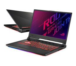 "Notebook / Laptop 15,6"" ASUS ROG Strix G i5-9300H/16GB/512"