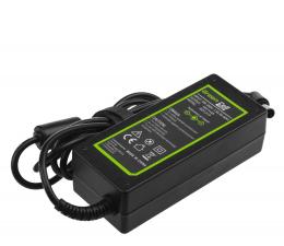Zasilacz do laptopa Green Cell Zasilacz do Sony Vaio 64W (4A, 6.5-4.4mm)
