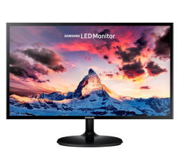 "Monitor LED 24"" Samsung S24F354FHUX"