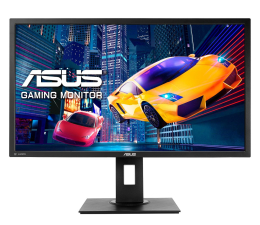 "Monitor LED 27"" ASUS VP28UQGL"