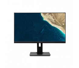 "Monitor LED 27"" Acer B277UBMIIPPRCZX czarny"
