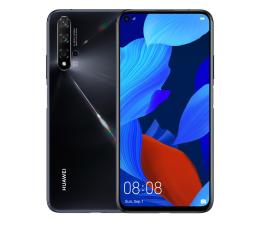 Smartfon / Telefon Huawei Nova 5T 6/128GB czarny