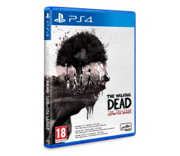 Gra na PlayStation 4 Telltale Games The Walking Dead: Definitive Series