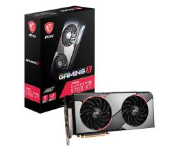 Karta graficzna AMD MSI Radeon RX 5700 XT GAMING X 8GB GDDR6