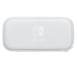 Obudowa/naklejka na konsolę Nintendo SWITCH LITE Carry Case