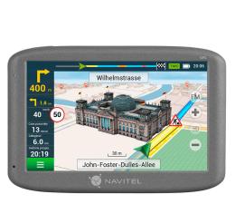 """Nawigacja samochodowa Navitel E200 5"""" Europa Dożywotnia TMC"""