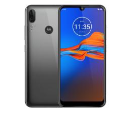 Smartfon / Telefon Motorola Moto E6 Plus 4/64GB Dual SIM grafitowy + etui