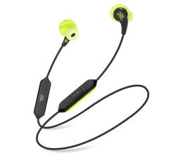 Słuchawki bezprzewodowe JBL Endurance RUN BT Czarno-zielone