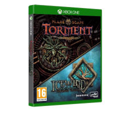 Gra na Xbox One Xbox Icewind Dale +Planescape Torment Enhanced Edition