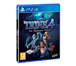 Gra na PlayStation 4 PlayStation TRINE 4. THE NIGHTMARE PRINCE
