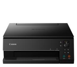 Urządzenie wiel. atramentowe Canon PIXMA TS6350 czarna
