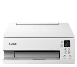 Urządzenie wiel. atramentowe Canon PIXMA TS6351 biała