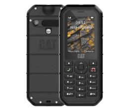 Smartfon / Telefon Cat B26 Dual SIM czarny