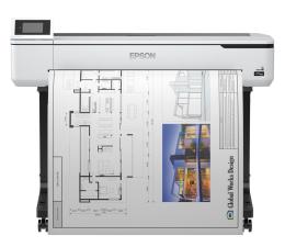 Ploter Epson SureColor SC-T5100