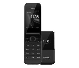 Smartfon / Telefon Nokia 2720 Flip Dual SIM Czarny