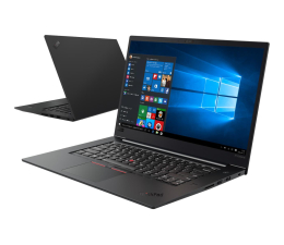 "Notebook / Laptop 15,6"" Lenovo ThinkPad X1 Extreme i5-9300H/8GB/256/Win10Pro"