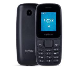 Smartfon / Telefon myPhone 3330 czarny
