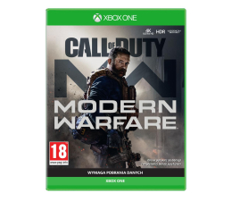 Gra na Xbox One Xbox Call of Duty: Modern Warfare