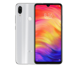 Smartfon / Telefon Xiaomi Redmi Note 7 4/128GB Moonlight White
