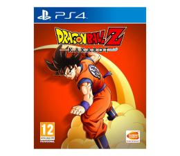 Gra na PlayStation 4 Bandai Namco Entertainment Dragon Ball Z Kakarot