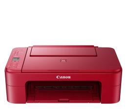Urządzenie wiel. atramentowe Canon PIXMA TS3352 czerwona