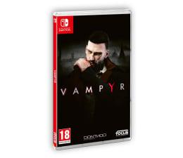 Gra na Switch Focus Home Interactive Vampyr