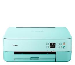 Urządzenie wiel. atramentowe Canon PIXMA TS5353 zielona