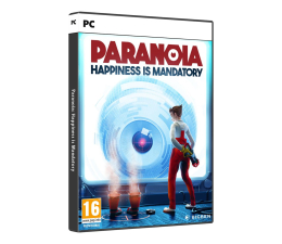 Gra na PC PC PARANOIA Happiness is Mandatory