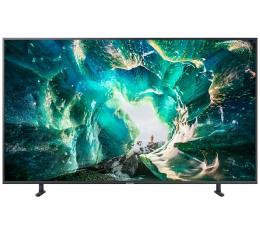 """Telewizor 44"""" - 55"""" Samsung UE49RU8002"""