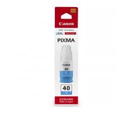 Tusz do drukarki Canon GI-40C cyan 7700str.