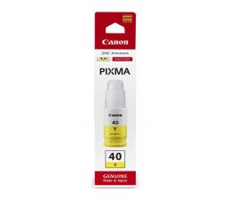 Tusz do drukarki Canon GI-40Y yellow 7700str.