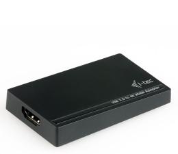 Przejściówka i-tec Adapter USB - HDMI (4k UltraHD)