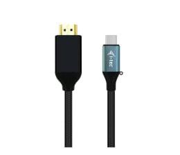 Przejściówka i-tec Adapter kablowy USB-C - HDMI (4K)