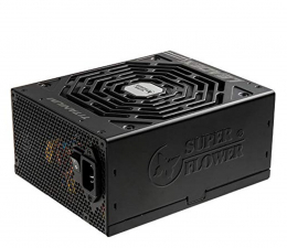Zasilacz do komputera Super Flower Leadex 850W 80 Plus Titanium
