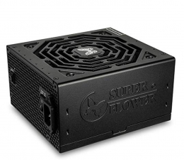 Zasilacz do komputera Super Flower Leadex III 650W 80 Plus Gold