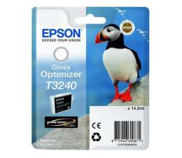 Tusz do drukarki Epson T3240 gloss optimizer 3350str.