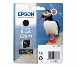 Tusz do drukarki Epson T3241 photo black 4200str.
