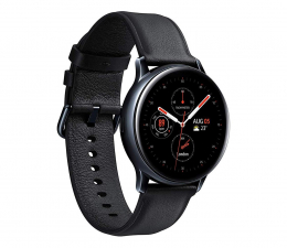 Smartwatch Samsung Galaxy Watch Active 2 Stal Nierdzewna 40mm Black
