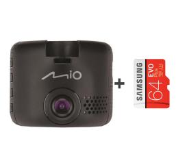 "Wideorejestrator Mio MiVue C320 Full HD/2""/130 + 64GB"