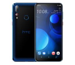 Smartfon / Telefon HTC Desire 19+ 4/64GB Dual SIM NFC blue