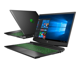 "Notebook / Laptop 15,6"" HP Pavilion Gaming i5-9300H/16GB/480/Win10x GTX1650"