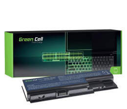 Bateria do laptopa Green Cell Bateria AS07B31 AS07B41 AS07B51 do Acer Aspire